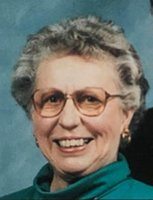 "Anne ""Nancy"" Elsie Hoffman"